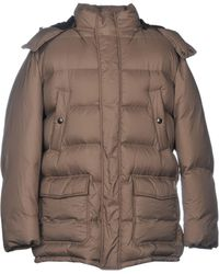 Façonnable - Synthetic Down Jacket - Lyst