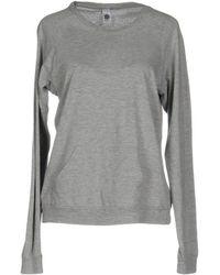 American Apparel T-shirt - Gray