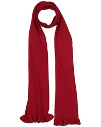 Relish Scarf - Red