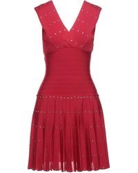 Marciano - Short Dress - Lyst