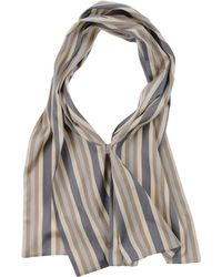 ROSSO35 - Oblong Scarf - Lyst