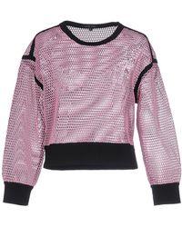 Ohne Titel - Sweatshirt - Lyst