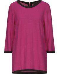 Marina Rinaldi Sweater - Purple