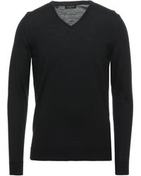 SELECTED Sweater - Black