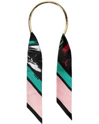 Missoni - Collier - Lyst