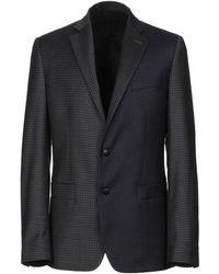Cedric Charlier Suit Jacket - Multicolour