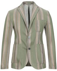 Marciano Suit Jacket - Green