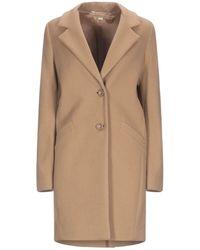 Roy Rogers Coat - Natural