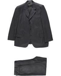 Facis Suit - Grey