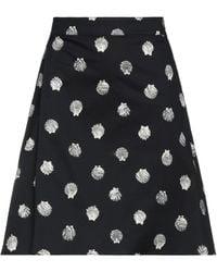 MAX&Co. Midi Skirt - Black