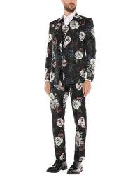 Dolce & Gabbana Anzug - Schwarz