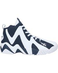 Reebok Sneakers & Tennis montantes - Bleu