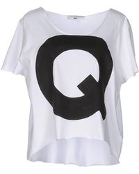 IO Ivana Omazic   T-shirt   Lyst