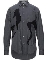 Isabel Benenato Shirt - Black