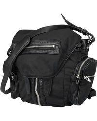 Alexander Wang Backpacks & Bum Bags - Black