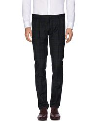 Peuterey Casual Trouser - Green