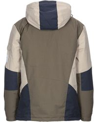 Pepe Jeans Synthetic Down Jacket - Natural