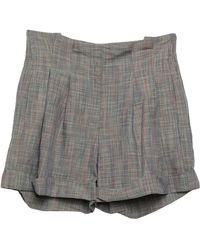 Jucca Shorts - Grey