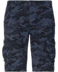 Circolo 1901 Shorts & Bermuda Shorts - Blue