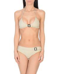 Burberry - Bikini - Lyst
