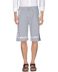 adidas Bermudashorts - Grau