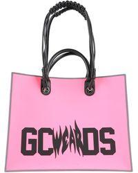 Gcds Schultertasche - Pink