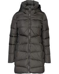 Add Down Jacket - Multicolor