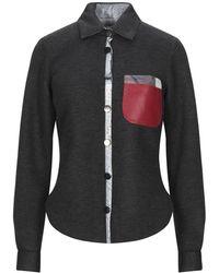 Pianurastudio Shirt - Black