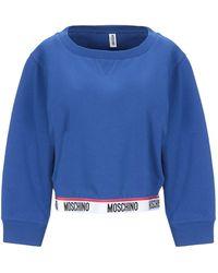 Moschino Pyjama - Bleu