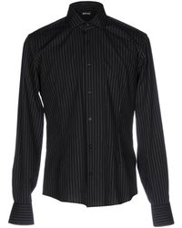 Just Cavalli - Shirt - Lyst