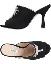 The Attico - Sandals - Lyst