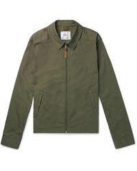 Golden Bear Jacke - Grün