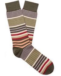 Pantherella Calcetines cortos - Multicolor