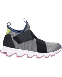 Sorel Sneakers & Tennis montantes - Gris