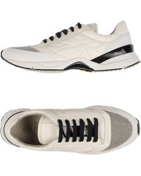 Brunello Cucinelli Low-tops & Trainers - White