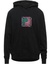 Deus Ex Machina Sweatshirt - Black