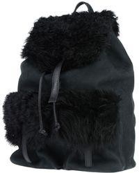 Eleventy Backpacks & Fanny Packs - Black