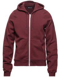Haus By Golden Goose Deluxe Brand Sweatshirt - Red