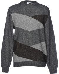 Heritage Sweater - Gray