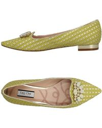 Lucy Choi - Loafer - Lyst