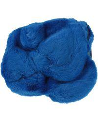 Delpozo Bolso de mano - Azul