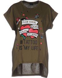 Guttha - T-shirt - Lyst