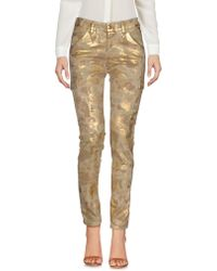 Roy Rogers | Casual Trouser | Lyst