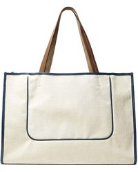 CONNOLLY Handbag - Natural