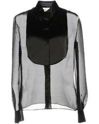 Emanuel Ungaro Shirt - Black
