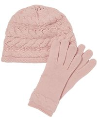 Portolano Accessories Set - Pink