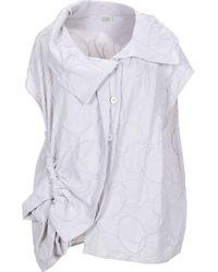 Crea Concept Suit Jacket - White