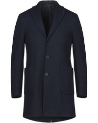 Laboratori Italiani Coat - Blue