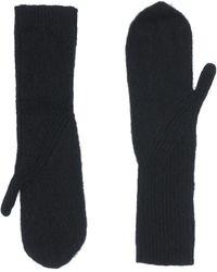 Acne Studios - Gloves - Lyst