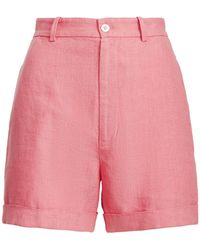 Polo Ralph Lauren Bermuda - Pink
